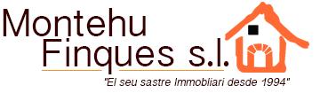Montehu Finques s.l.